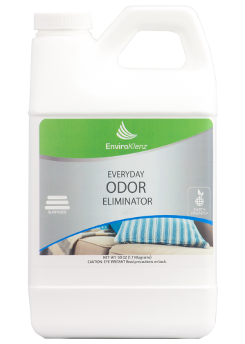 Remove Chemical Odors & Fragrances from Carpet, Wood Flooring, and Upholstery | Enviroklenz