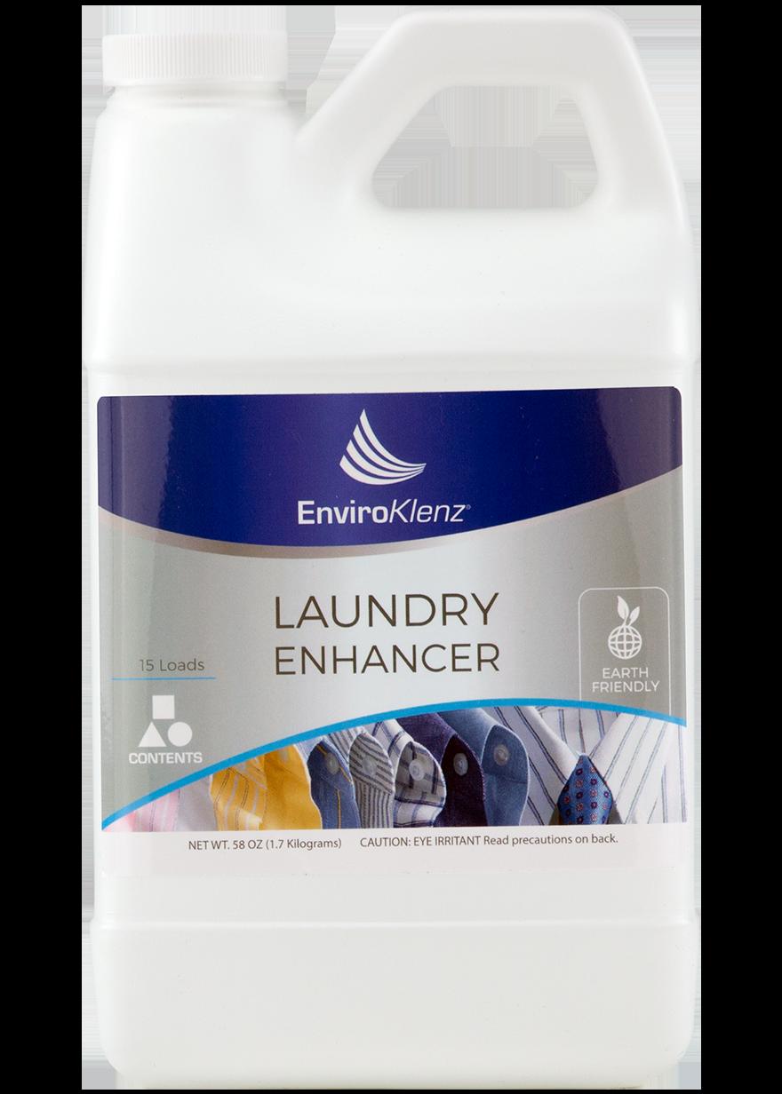 Enviroklenz Laundry Enhancer for Odor Removal