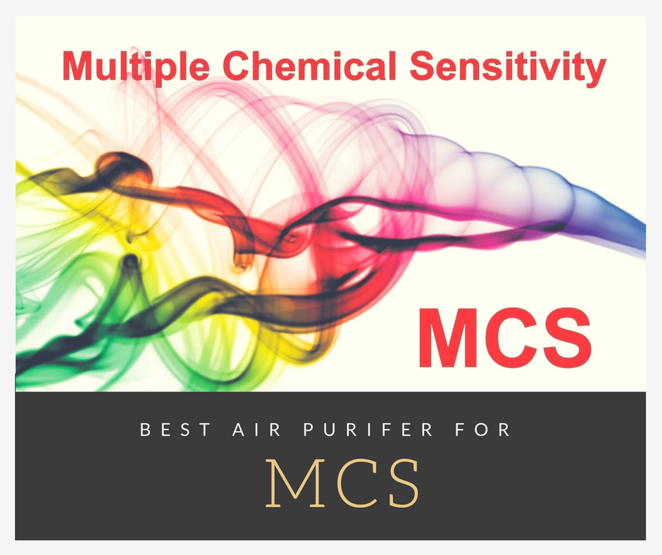 air purifier for mcs