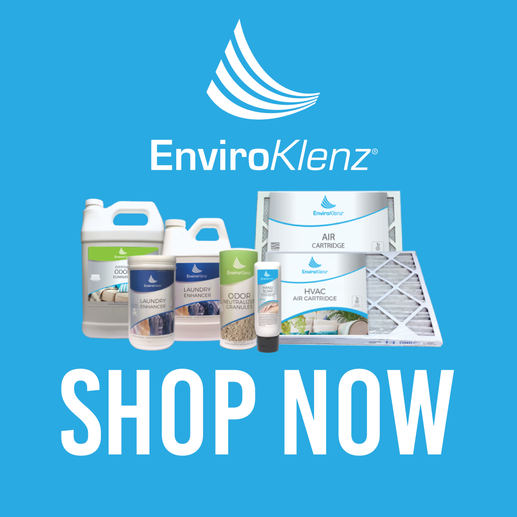 SHOP NOW EnviroKlenz