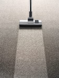 Remove New Carpet Odors