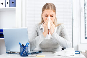 air filtration for allergies