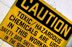 Chemical Exposure Events and How they Can Impact a Person's Life