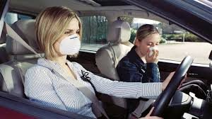 how to treat sick car syndrome
