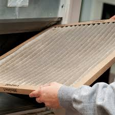 why does my HVAC filter get so dirty