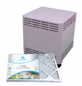 best air purifier for VOCs