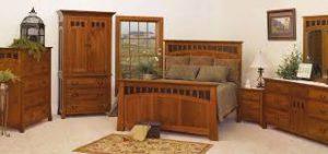 wood furniture off gassing