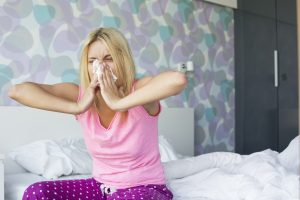 do air purifier help with allergies
