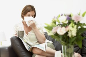 recommended air purifiers for allergies