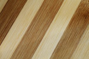 Formaldehyde found in wood flooring