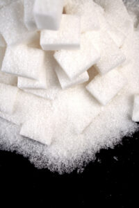 is sugar a trigger for autoimmune