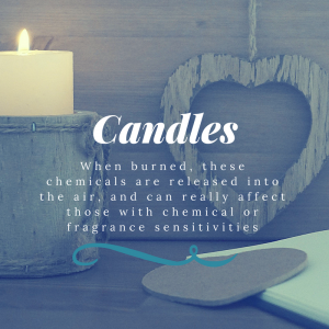 #6. Candles