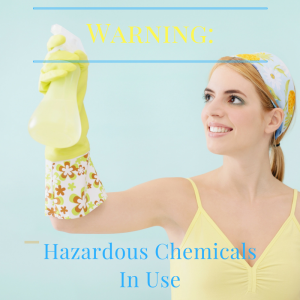 3.) Air Fresheners Poisoning Your Home's Air