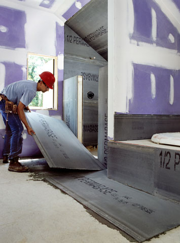 How To Get Rid of New Construction Odors | Enviroklenz
