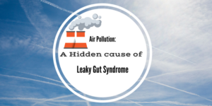Air Pollution: A Hidden Cause of Leaky Gut Syndrome