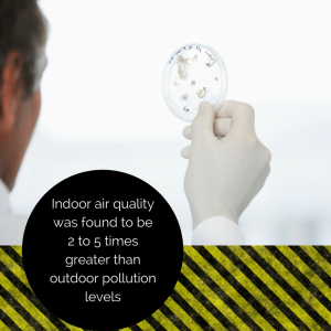 How Does Indoor Air Pollution Affect the Cardiovascular System?