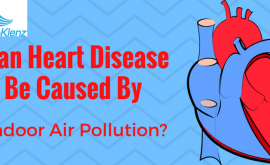 Can Heart Disease Be Caused By Indoor Air Pollution?