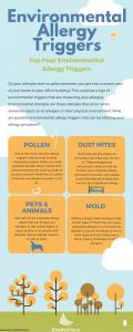 Environmental Allergy Triggers