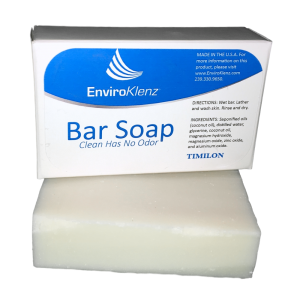 EnviroKlenz Odor Neutralizing Bar Soap