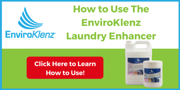 How To Use Enviroklenz Products Enviroklenz