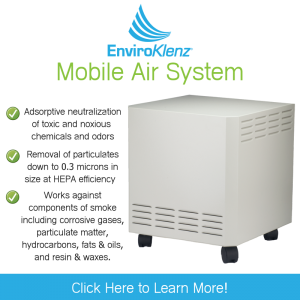 Best air purifier for forest fire smoke