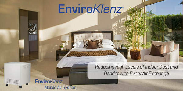 Reduce Indoor Allergens