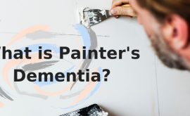 What is Painter's Dementia