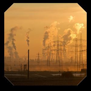 VOC Pollution