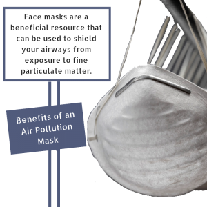 Benefits of an Air Pollution Mask