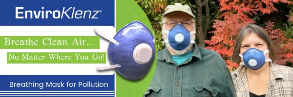 Best pollution mask