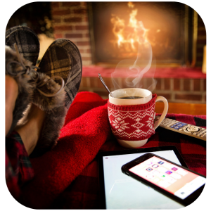 Fireplace Pollution & Its Effects