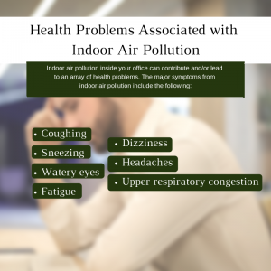 Health Problems Associated with Indoor Air Pollution