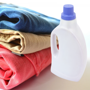 Allergic to Clothes or Laundry Detergent