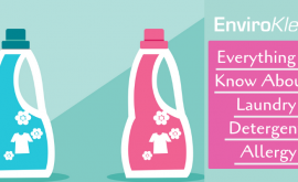 Everything to Know About a Laundry Detergent Allergy