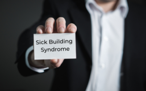 Sick Building Syndrome Prevention & Treatment