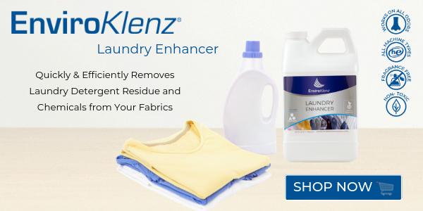 Laundry Detergent Allergic Reaction Symptoms
