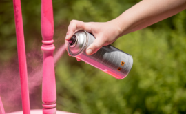 How to Get Rid of Spray Paint Smell