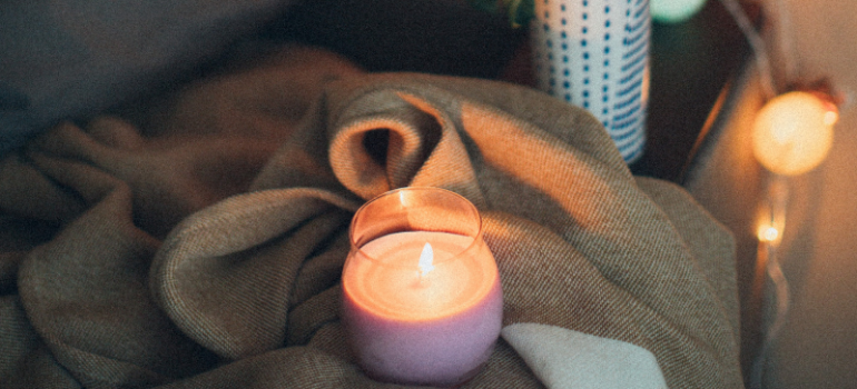 Are Candles Toxic to Indoor Air Quality