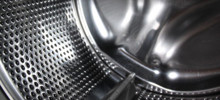 How to Eliminate Mold in Washing Machine
