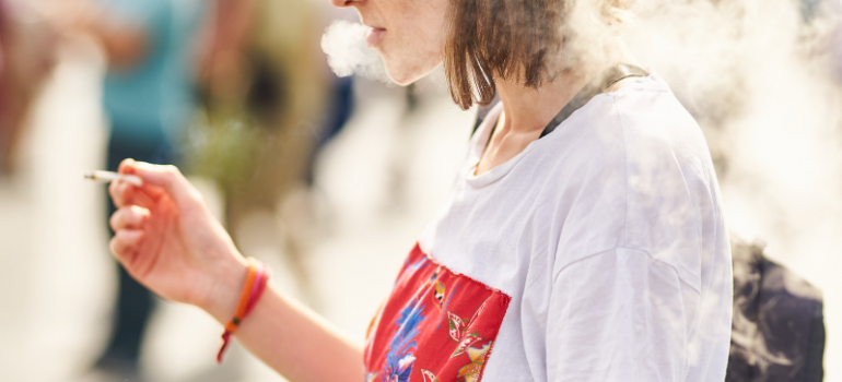 How to Get Weed Smell Out of Clothes