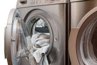 How Does a Front Load Washer Work