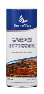 EnviroKlenz Carpet Refresher
