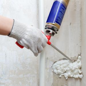 Spray Foam Insulation Problems
