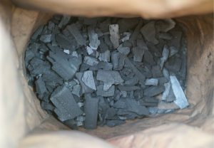 Does Charcoal Remove Odors from Smoke