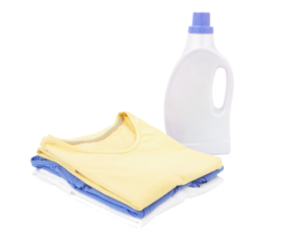 Chemicals in Dryer Sheets