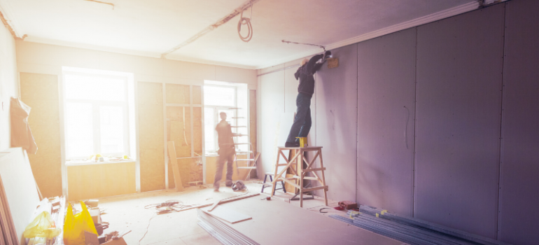 Disadvantages of Spray Foam Insulation
