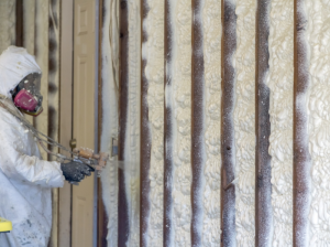 Where Not to Use Spray Foam Insulation