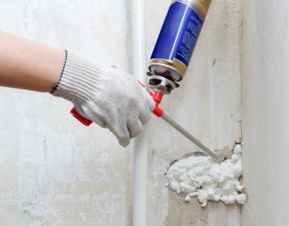 What is Spray Foam Insulation