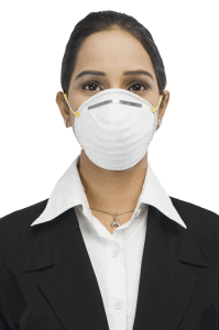 Why Do People Wear Breathing Masks