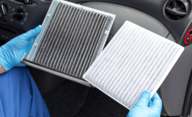 Benefits of an Activated Charcoal Cabin Air Filter in Car